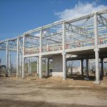 Принципы проектирования железобетонных ферм