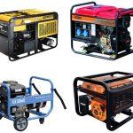 Строительство и ремонт. Каким должен быть дизель генератор?