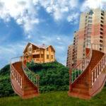 Дом или квартира – за и против