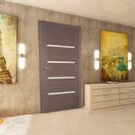Межкомнатные двери – важный предмет интерьера