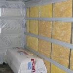 Советы специалистов по утеплению стен