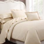 Качественное постельное белье из натуральных материалов