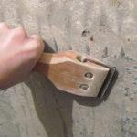 Что делать с неровными стенам
