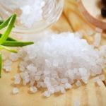 Особенности использования технической соли