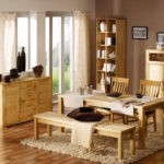 Что нужно знать о мебели из натурального дерева?