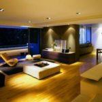 Как подобрать освещение для дома?