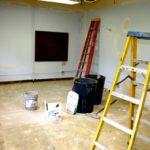 Основные ошибки при самостоятельном ремонте квартиры
