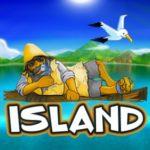 Основные бонусы и параметры автомата Island на сайте Play Fortune