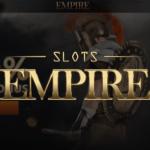 Самые увлекательные игровые проекты с сайта казино Slots Empire