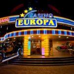 Основные особенности знаменитого казино Европа