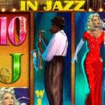 Особенности игрового автомата In Jazz из казино Икс